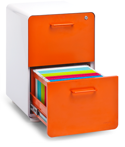 Shop 2-Drawer File Cabinets