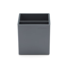 Dark Gray Pen Cup