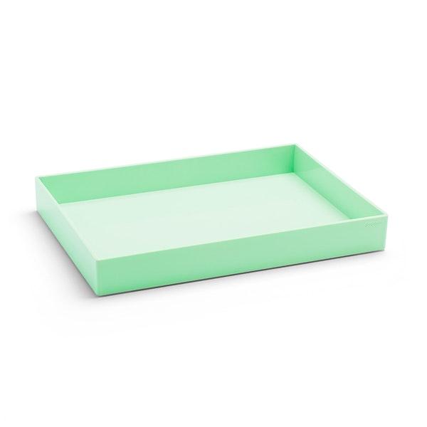 Mint Large Accessory Tray,Mint,hi-res