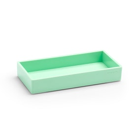 Mint Small Accessory Tray