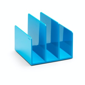 Pool Blue Fin File Sorter,Pool Blue,hi-res