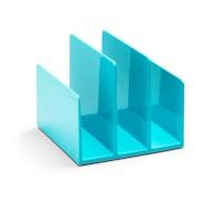 Fin File Sorter,Aqua,hi-res