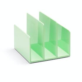 Mint Fin File Sorter