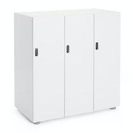 Stash 3-Door Coat Locker,,hi-res