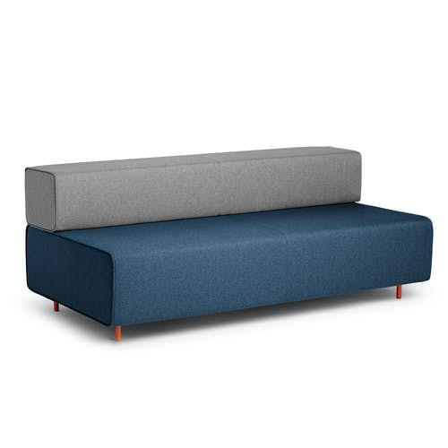 Colorful Lounge Sofas | Modern Office Furniture | Poppin