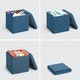 Slate Blue Box Seat,Slate Blue,hi-res