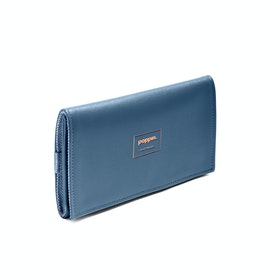 Slate Blue + Steel Blue Cable Organizer,Slate Blue,hi-res