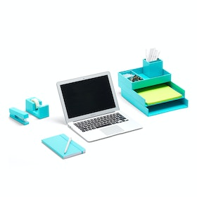 Aqua Dream Desk