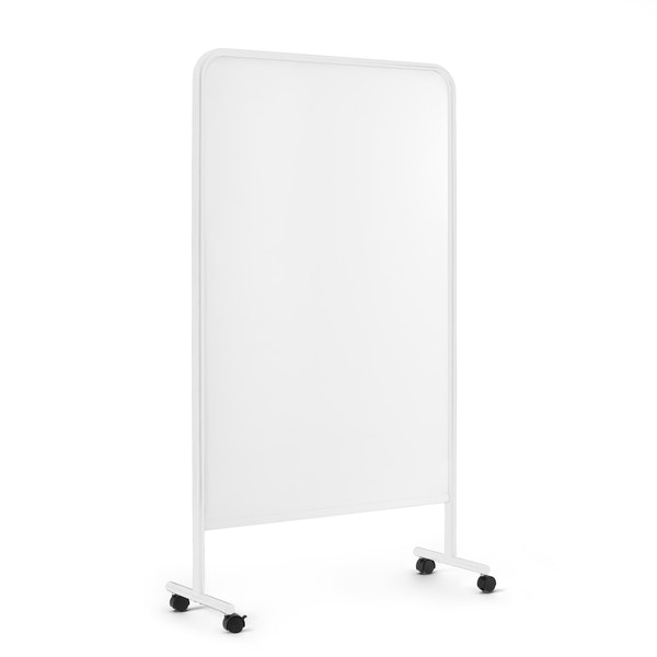 White Goal Dry Erase Board,White,hi-res