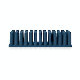 Slate Blue Softie Grip Grass