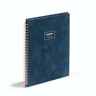 Velvet Medium Spiral Notebook,,hi-res