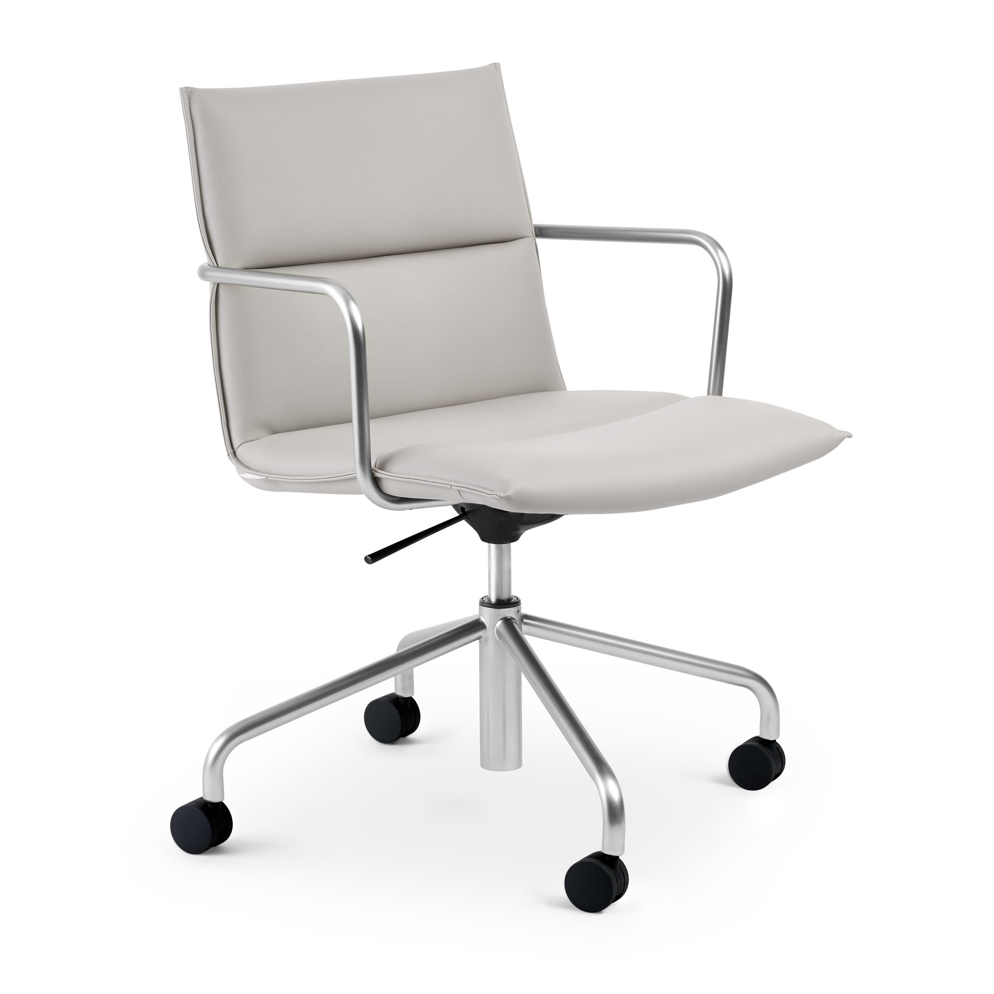 2191723a527 Light Gray Meredith Meeting Chair
