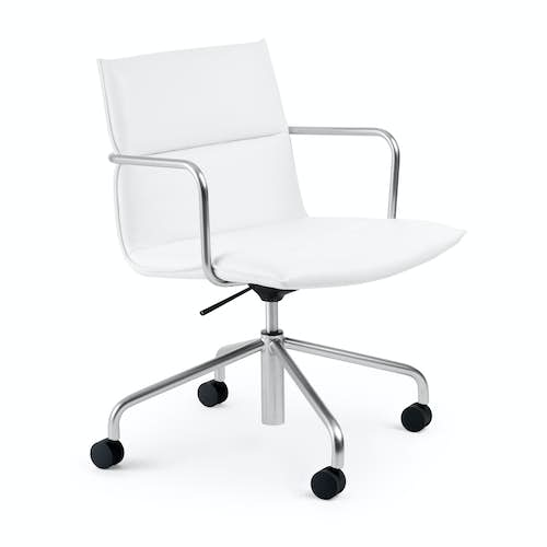 cheap for discount 89ba6 d06cd Guest + Reception Chairs | Modern Office Furniture | Poppin