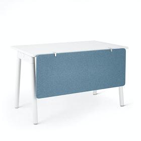 Fabric Modesty Panel