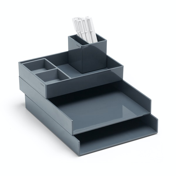 Dark Gray Super Stacked,Dark Gray,hi-res