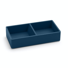 Slate Blue Softie This + That Tray