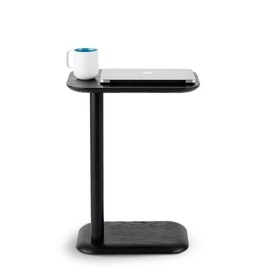 Black Spot Side Table,Black,hi-res