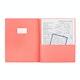 Coast Work Happy 1-Subject Spiral Notebook,Coast,hi-res