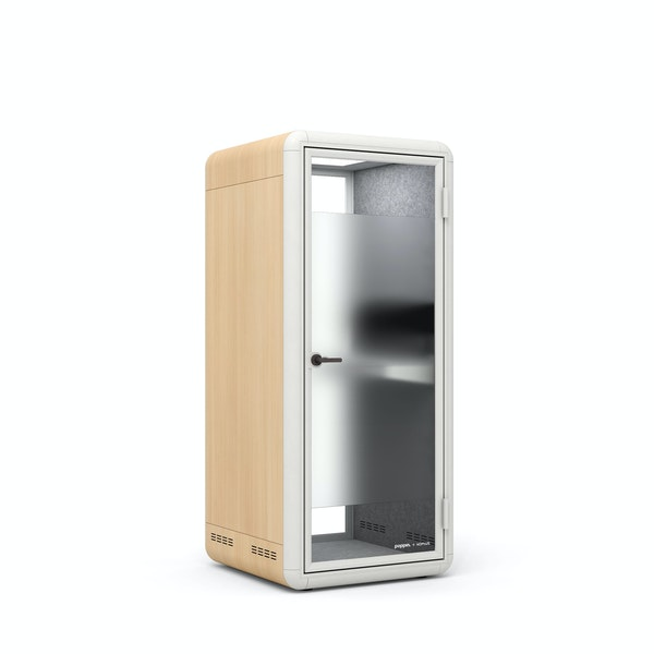 Gold Oak PoppinPod Kolo 1 with Partial Coverage Frost Decal,Gold Oak,hi-res