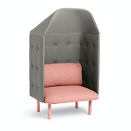 QT Privacy Lounge Chair with Canopy,,hi-res