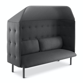 QT Privacy Lounge Sofa with Canopy