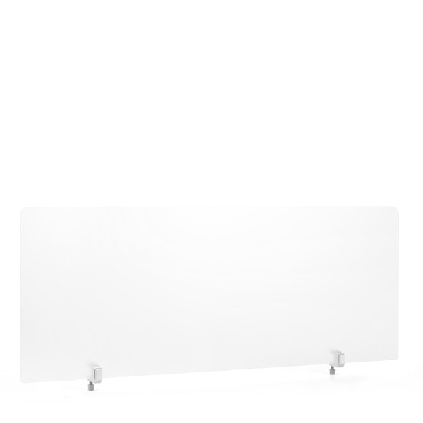 """Series L Writable Glass Panel, Face-to-Face, 55"""",,hi-res"""