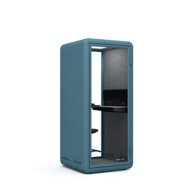 PoppinPod Kolo 1 with Stool