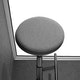 White PoppinPod Kolo 1 with Stool,White,hi-res