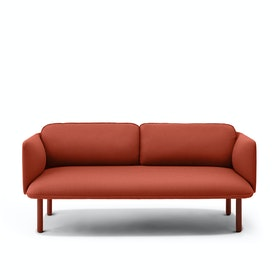Brick QT Lounge Low Sofa