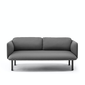 QT Lounge Low Sofa