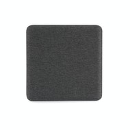 Dark Gray Fabric Pinboard,,hi-res
