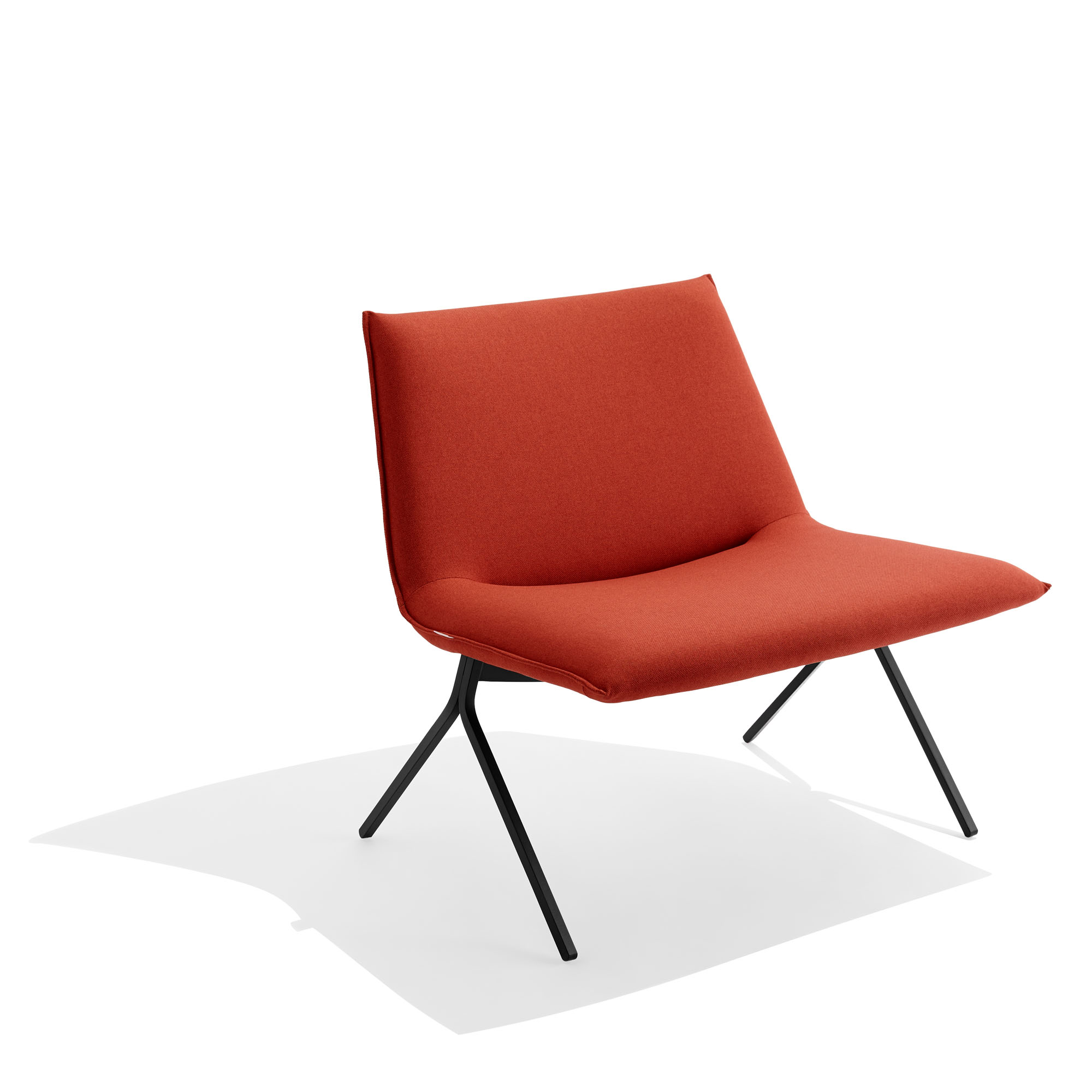 Meredith Lounge Chair Modern Office