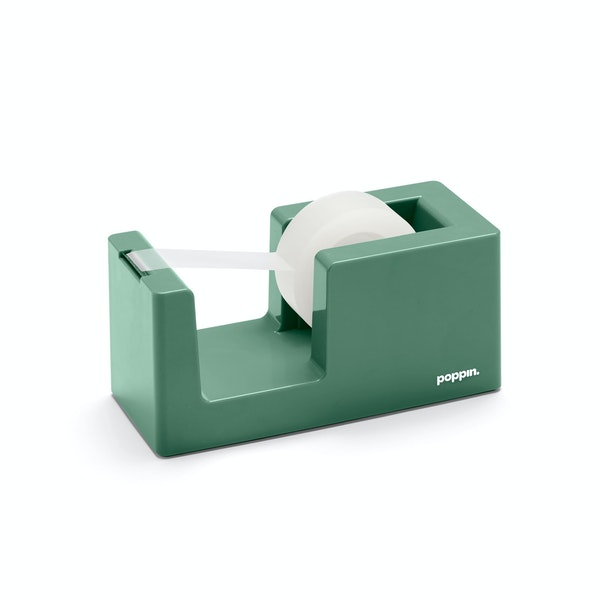 Sage Tape Dispenser and Tape,Sage,hi-res