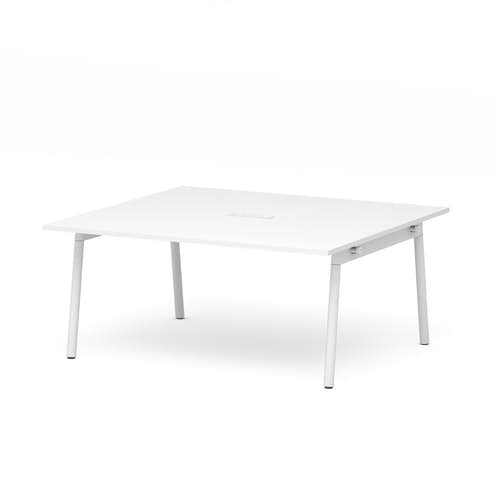 31494b36bfe ... Series A Scale Rectangular Conference Table