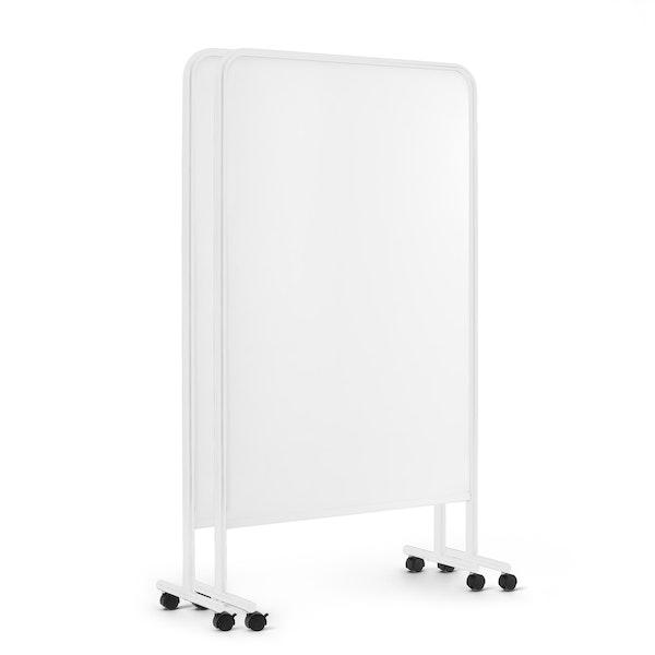 White Goal Dry Erase Board, Set of 2,White,hi-res
