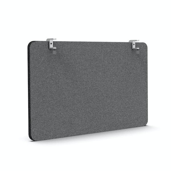 Dark Gray Pinnable Fabric Side Modesty Panel,Dark Gray,hi-res