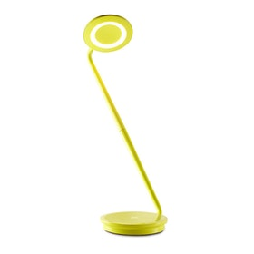 Yellow Pixo Plus Desk Lamp
