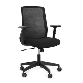 Black Nomad Task Chair