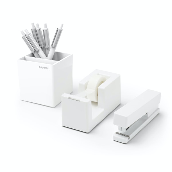 White Starter Set,White,hi-res