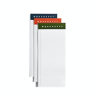 Assorted Work Happy Magnetic List Pads, Set of 3,,hi-res