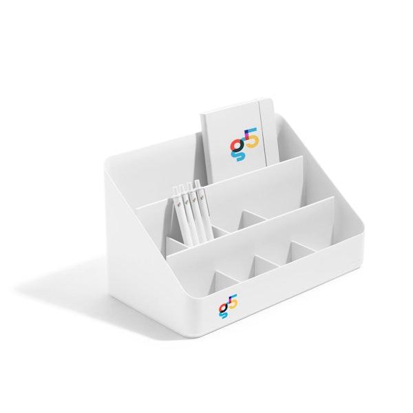 Custom White All Hands Kit,White,hi-res