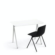 "Key Desk, 40"" + Key Side Chair Set,,hi-res"