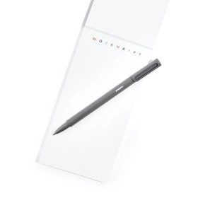Lagoon + Clay Slim Writing Pad