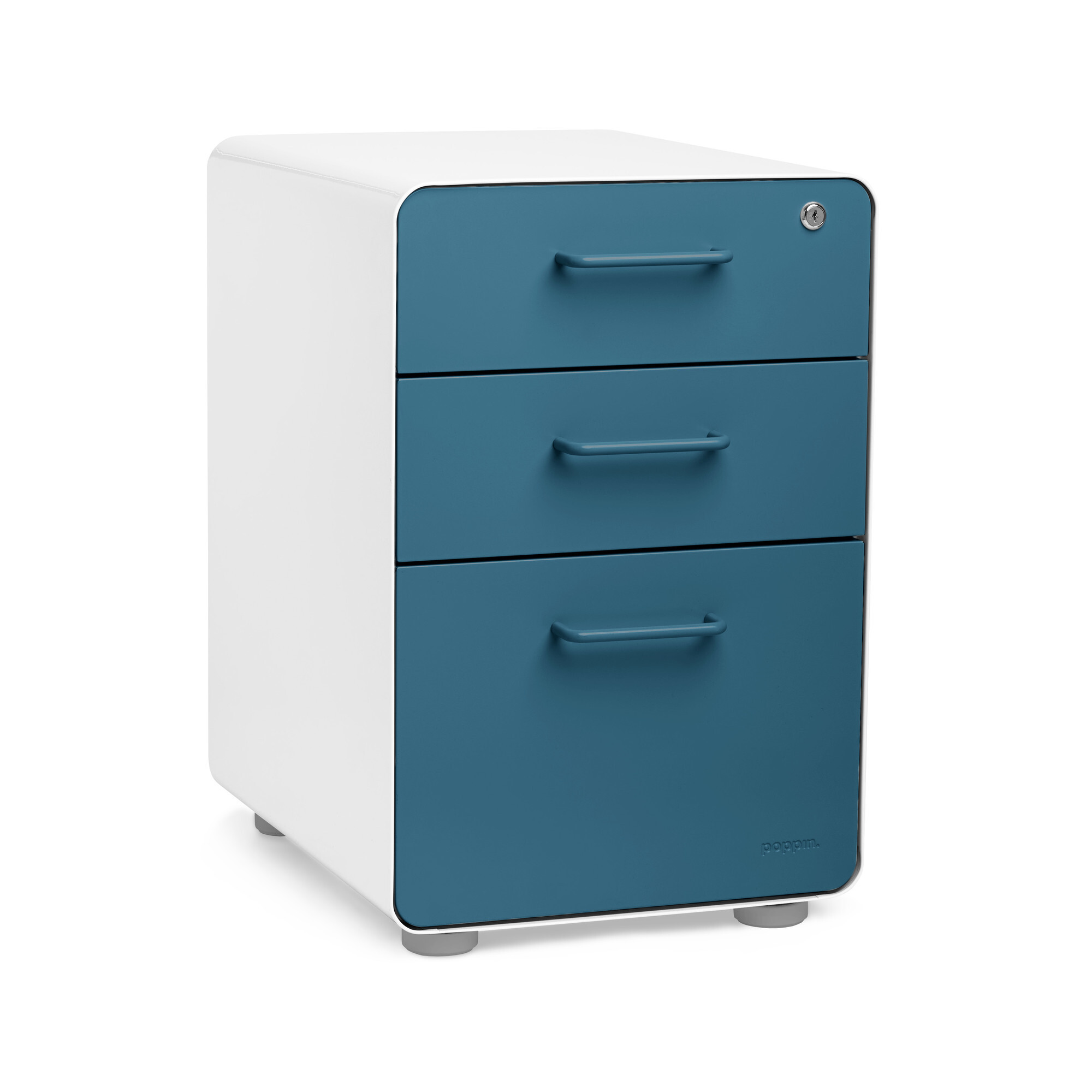 Stow 34-Drawer File Cabinet  Poppin