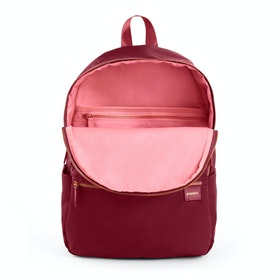Wine + Blush Backpack,Wine,hi-res