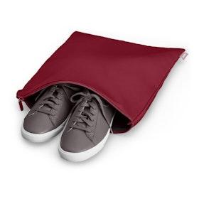 Wine Shoe Bag
