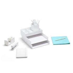 White Dream Desk