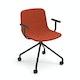 Brick Key Meeting Chair,Brick,hi-res