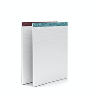 Elements Large Writing Pads, Set of 2,,hi-res