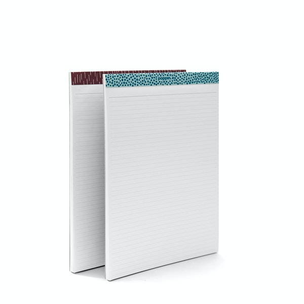 Elements Large Writing Pads, Set of 2,,hi-res
